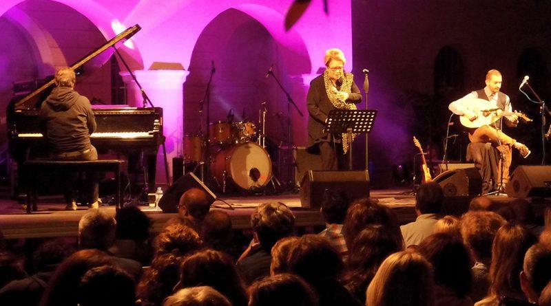 Διεθνές Jazz Festival
